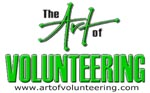 go to Art of Volunteering