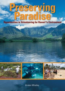 Preserving Paradise Cover